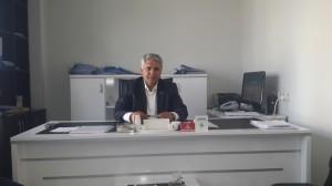 KGC Başkanı Kemal Kutlu'dan Bayram Mesajı