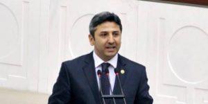 AK Parti Grup Başkanvekili Ahmet Aydın'ın 30 Ağustos Zafer Bayramı Mesajı