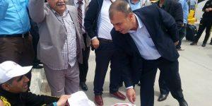 KAHTA DERNEKLER FEDERASYONU YÜKSEK UÇAK BİLETLERİNİ PROTESTO ETTİ