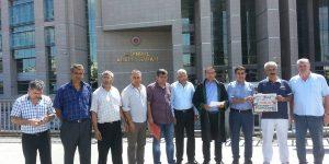 Kahta Dernekler Federasyonu: Milliyet Gazetesi hakkında suç duyurusunda bulundu