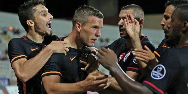 Galatasaray – Real Madrid Maçı Ne Zaman
