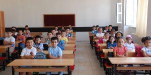 Adıyaman'da 155 Bin Öğrenci Ders Başı Yaptı.