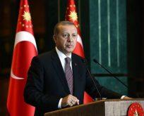 Erdoğan, Putin'le Görüşeceğim