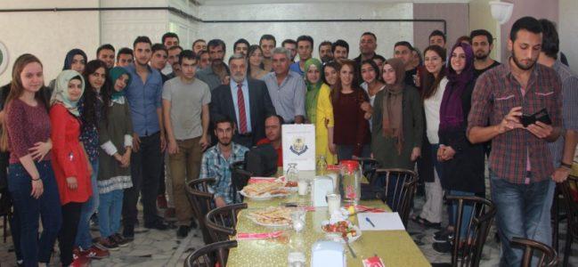 """EMNİYETTEN """"NEMRUD'A YOLCULUK"""" PROJESİ"""