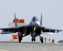 Rusya'nın Operasyonlarına 7 Ülkeden Ortak Bildiri