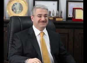 DR.M.MURTAZA YETİŞ, AİLE SOSYAL POLİTİKALAR BAKAN YARDIMCILIĞINA GETİRİLDİ.