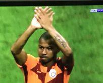 Galatasaray Liderlik Koltuğunda
