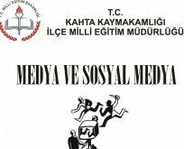 """Medya ve Ýnsan"""" ile """"Sosyal Medya"""" Semineri Verildi"""