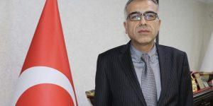 Adıyaman Sağlık İl Müdürü Erdoğan Öz, Oldu