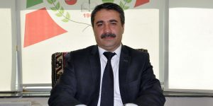 Alkayış, AK Parti Adıyaman Merkez İlçe Başkanı Oldu