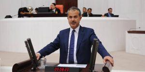 Erdoğan, Ak Parti Adıyaman İl Başkanı Oldu