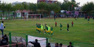 Adıyaman 1954 Spor: 3 – Siverek Belediyespor:1