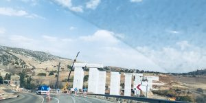 Kahta – Nissibi Yol Çalışmaları Yavaşlıyor mu?