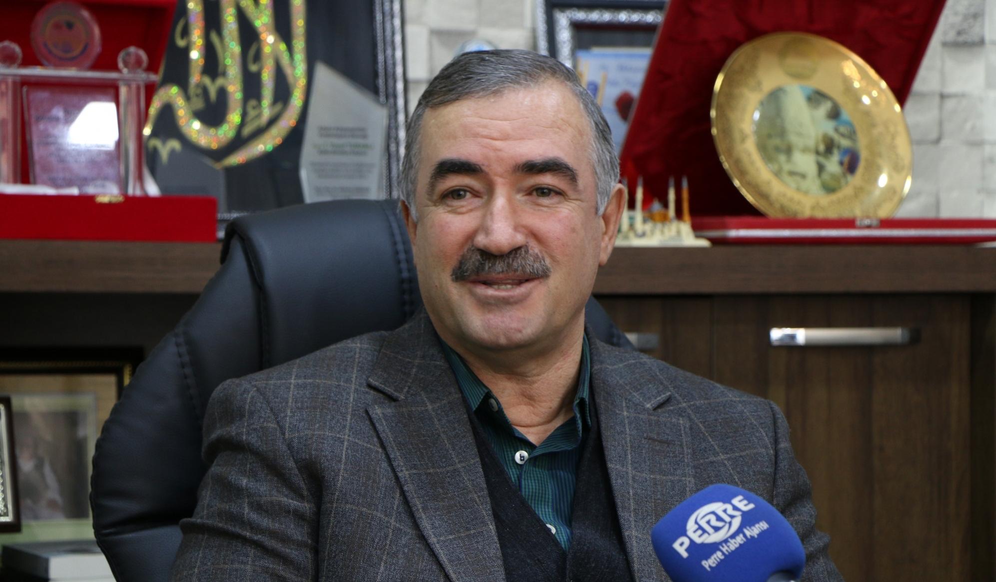 """Kahta Eski Belediye Başkanı Turanlı: """"Kahta Belediyesinin HES'le İlgili Bir Yetkisi yok"""