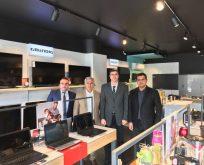 Adıyaman'ın Yeni Konsept Arçelik Mağazası Kahta'da Hizmete Girdi.