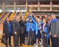 Kahta Kubilay Ortaokulu Basketbol İl Şampiyonu Oldu