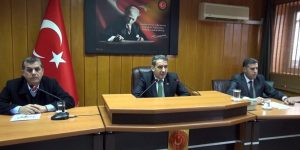 İl Genel Meclisi Mart Ayı İlk Toplantısı Yapıldı