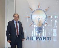 Gökhan Bayram, İstanbul 3.bölgede AK Parti'den Aday adayı oldu