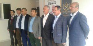 """Erbakan Vakfı Başkanı Demir, """"Özüne Dönmüş Bir Milli Görüş Çizgisi İçin Çalışıyoruz"""""""