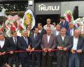Arçelik'in yeni konsept mağazası Kahta'da açıldı. Videolu Haber