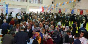 AK Parti Temayül Yoklaması Yapıldı-Videolu Haber