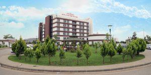 Adıyaman Eğitim Ve Araştırma Hastanesi'ne Yetki Belgesi