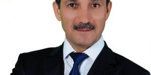 Ak Parti Adıyaman il başkanlığına Dağtekin atandı.