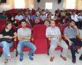 Kahta'da Ortaöğretime Geçiş Tercihleri Bilgilendirme Toplantısı Yapıldı