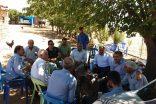 Erdoğan, Kırsal Kesimin Sorunlarını Yerinde Tespit Ediyor
