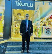 Kutlu Ev Aletleri LTD.ŞTİ yönetim kurulu başkanı Kemal KUTLU, Kurban Bayramı münasebetiyle bir mesaj yayımladı.
