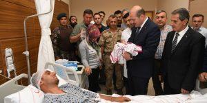 Bakan Soylu, Yaralı Askerleri Hastanede Ziyaret Etti-Videolu Haber