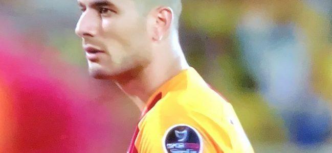 Sezonun ilk maçı Ankaragücü – Galatasaray