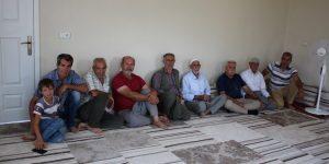 Kahta'da Hacıları Ziyaret Geleneği