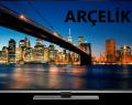 Arçelik A.Ş yeni televizyon fabrikası açıldı.