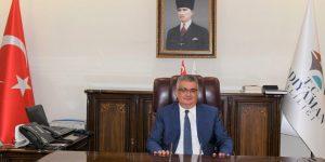 Adıyaman Valisi Aykut Pekmez'in Göreve Başlama Mesajı