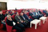 ATSO'da Meslek Komiteleri Toplantısı Yapıldı.