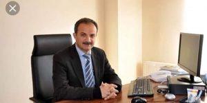 Ak Parti Adıyaman Belediye Başkan Adayı Açıklandı