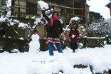 Adıyaman'ın 4 İlçesinde Eğitime Kar Engeli!
