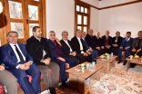 Adıyamanlılar Vakfı'nın Ankara Şubesi Muhteşem Bir Törenle Açıldı
