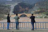 Cendere Köprüsü Adeta Coşuyor