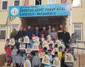 Tarsim'den Depremzede Öğrencilere Giyim Yardımı