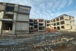 Kahta Merkez 3 Okulun İnşaatı Sürüyor