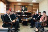 Kahta'da Okul Pansiyonu Yöneticileri Toplandı