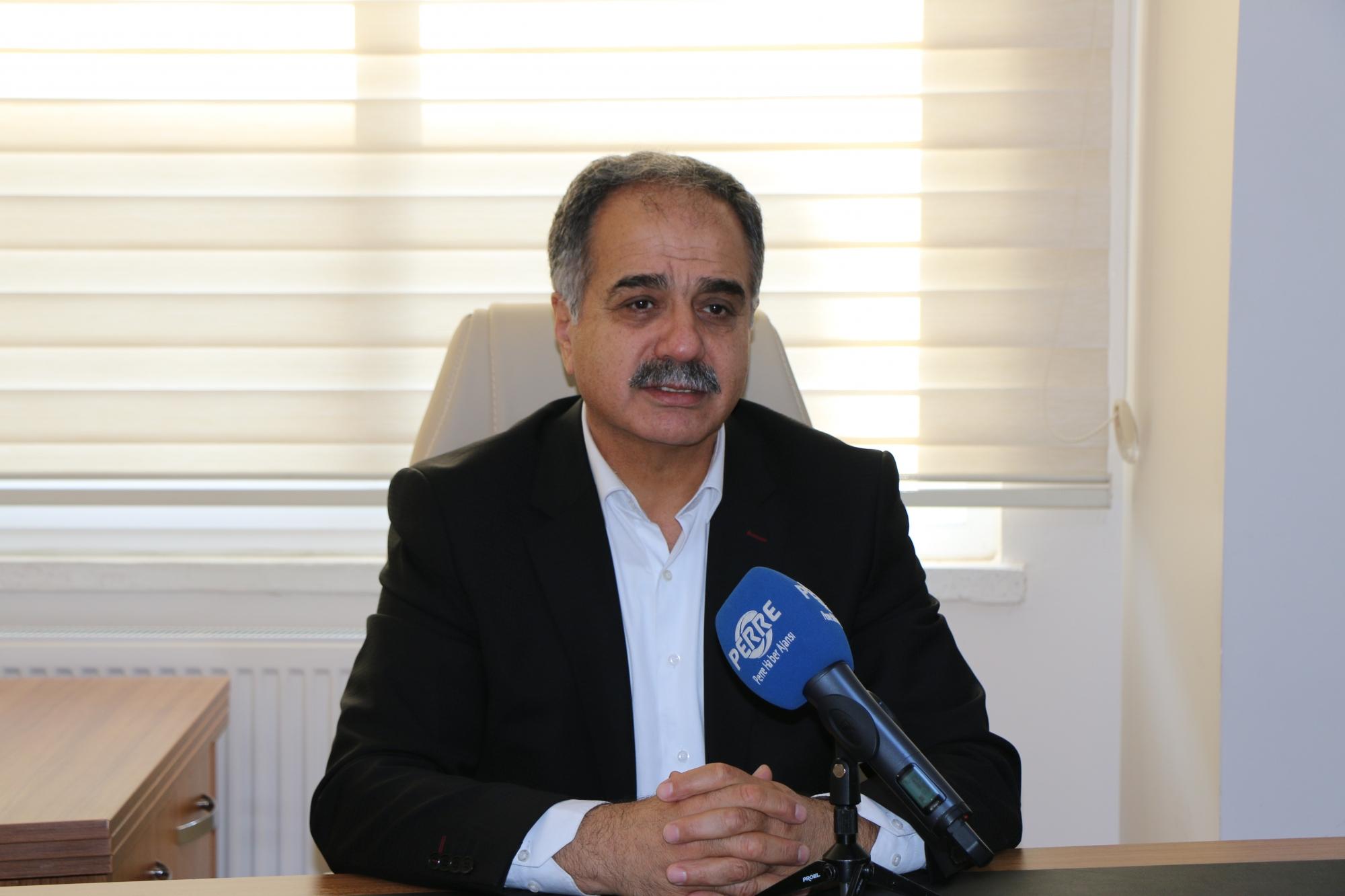 Doğan, Kılıçdaroğlu'na Yapılan Saldırıyı Kınadı
