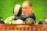 Kupaların Fatihi Galatasaray şampiyon