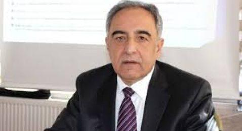 Prof. Dr. Mehmet Turgut, Adıyaman Üniversitesi Rektörlüğüne atandı.