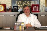 Kahta Belediye Başkanı Yusuf Turanlı'dan Bayram Mesajı