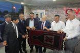 Genel Başkan Karamollaoğlu Kahta'da İftar Açtı