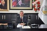 Başkan Turanlı'nın, Jandarma teşkilatının 180. kuruluş yıldönümü münasebetiyle kutlama mesajı