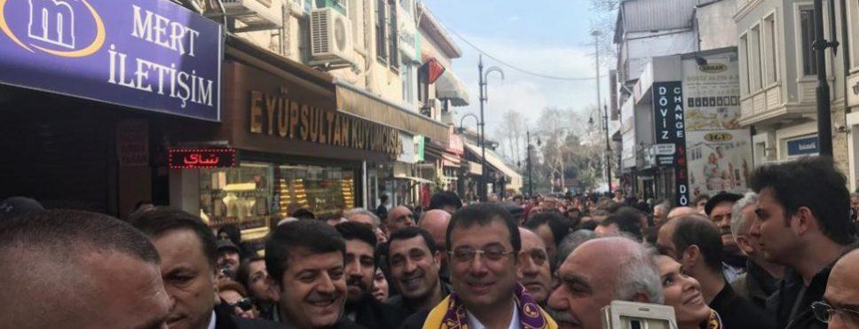 Milletvekili Tutdere, İstanbul Seçimini Değerlendirdi